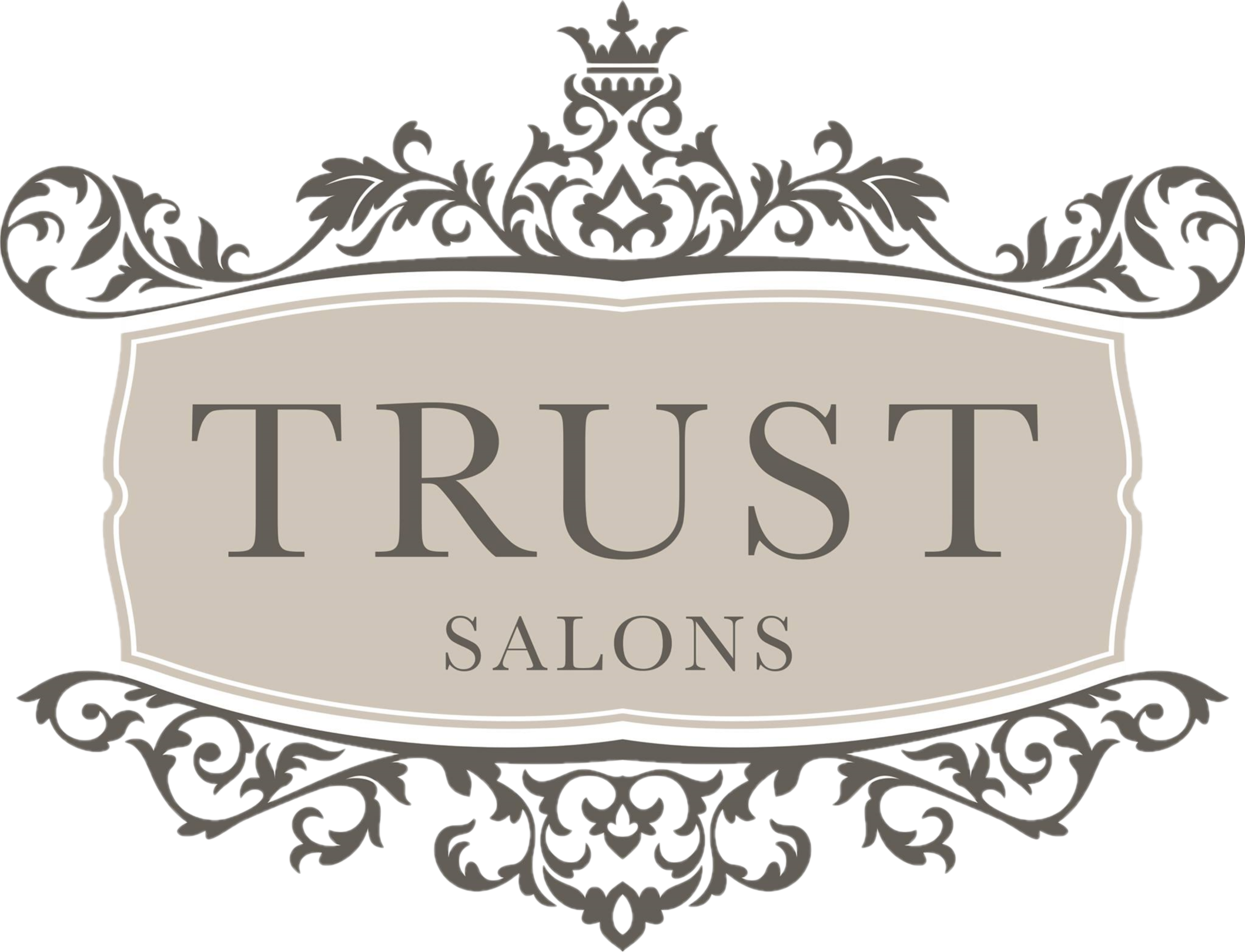 Trust Salons at Wootton Park