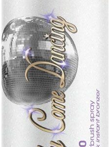 Strictly Come Dancing Perfect 10 Self Tanning Airbrush Spray 118ml