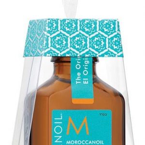 Moroccanoil Treatment Festive Ornament, Original 25ml