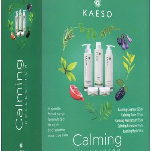 Kaeso Calming Collection Gift Box