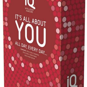 iQ It's All About You