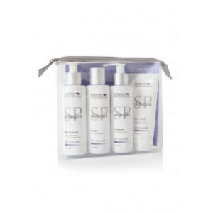 SP Facial Kit Dry/ Plus Skin