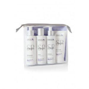 SP Facial Kit Dry/ Plus Skin