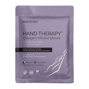 Beautypro Hand Therapy Collagen Glove