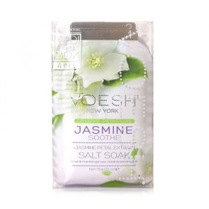 Voesh Pedi in a box Deluxe 4 Step Jasmine