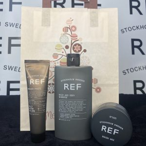 REF Christmas Mens Matt Kit