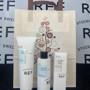 REF Christmas Vegan Skin Kit