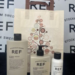 REF Christmas Treatment Kit