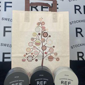 REF Christmas Hair Wax Kit