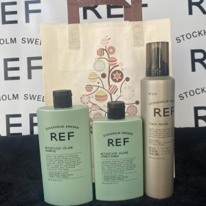 REF CHRISTMAS VOLUME KIT