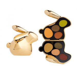 I Heart Revolution Gold Bunny Stardust Make Up Pallet