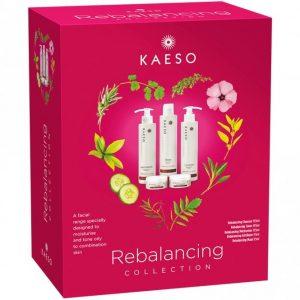 kaeso Rebalence Collection Gift Box