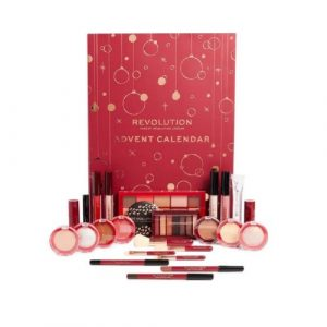 Make up Revolution Advent Calender