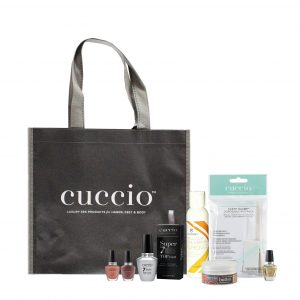 MINI PEDICURE KIT